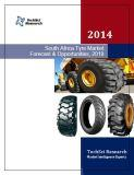 South Africa Tyre Market Forecast and Opportunities, 2019