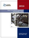 Brazil Tyre Market Forecast and Opportunities, 2019