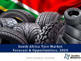 South Africa Tyre Market Forecast and Opportunities, 2020