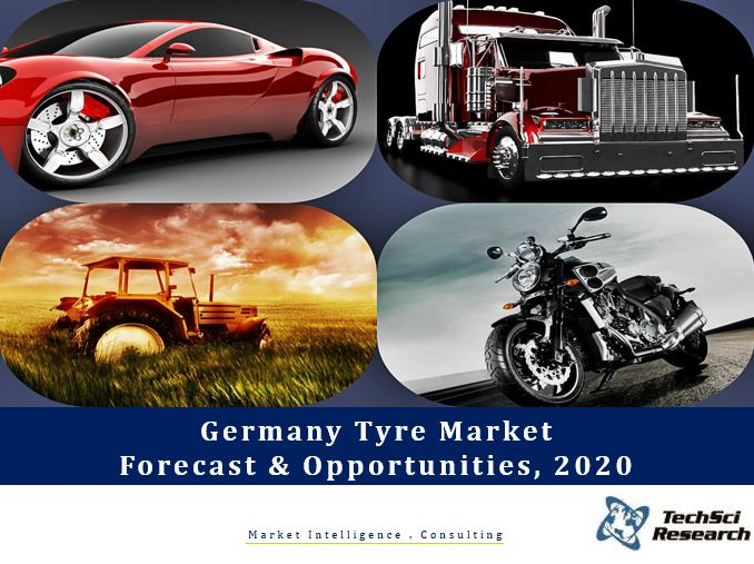 Germany Tyre Market Forecast and Opportunities, 2020