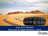 Iran Tyre Market Forecast and Opportunities, 2020