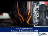 Brazil Tyre Market Forecast and Opportunities, 2020