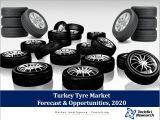 Turkey Tyre Market Forecast and Opportunities, 2020