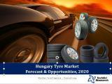 Hungary Tyre Market Forecast and Opportunities, 2020