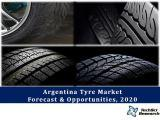 Argentina Tyre Market Forecast and Opportunities, 2020