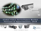 Global Video Surveillance Market Forecast and Opportunities, 2018