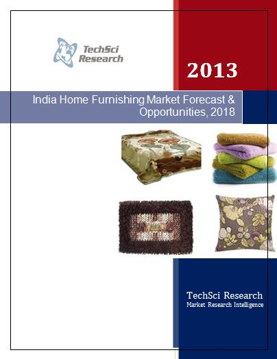 India Home Furnishing Market Forecast and Opportunities, 2018