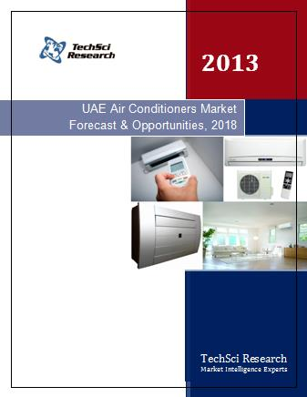 UAE Air Conditioners Market Forecast and Opportunities, 2018