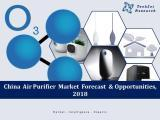 China Air Purifier Market Forecast and Opportunities, 2018