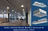 India Chilled Beam Market Forecast and Opportunities, 2019