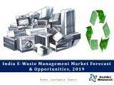 India E-Waste Management Market Forecast and Opportunities, 2019