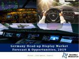 Germany Head-Up Display Market Forecast and Opportunities, 2019