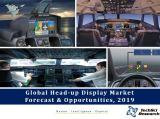 Global Head-up Display Market Forecast and Opportunities, 2019
