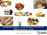 Germany Organic Food Market Forecast and Opportunities, 2019