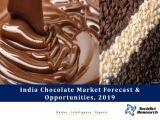 India Chocolate Market Forecast and Opportunities, 2019