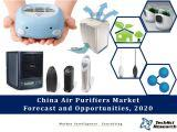 China Air Purifiers Market Forecast and Opportunities, 2020