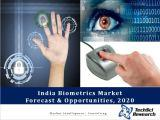 India Biometrics Market Forecast and Opportunities, 2020
