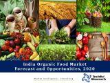 India Organic Food Market Forecast and Opportunities, 2020