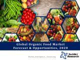 Global Organic Food Market Forecast and Opportunities, 2020
