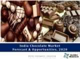 India Chocolate Market Forecast and Opportunities, 2020