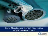 India Membranes Market Forecast and Opportunities, 2019