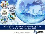 India Water Analytical Instruments Market Forecast and Opportunities, 2020