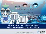 China Water Purifiers Market Forecast and Opportunities, 2020