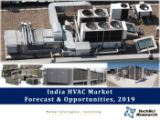 India HVAC Market Forecast and Opportunities, 2019