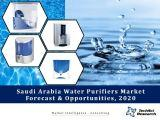 Saudi Arabia Water Purifiers Market Forecast and Opportunities, 2020