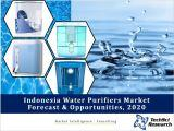 Indonesia Water Purifiers Market Forecast and Opportunities, 2020