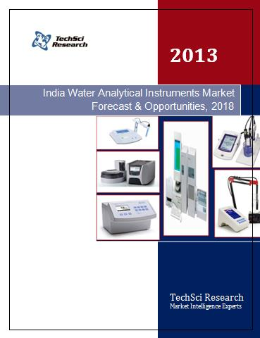 India Water Analytical Instruments Market Forecast and Opportunities, 2018