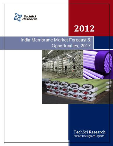 India Membrane Market Forecast and Opportunities, 2017