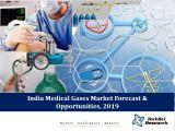India Medical Gases Market Forecast and Opportunities, 2019