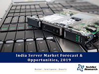 India Server Market Forecast and Opportunities, 2019