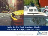 India Radio Taxi Services Market Forecast & Opportunities,