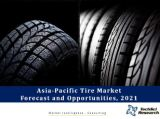APAC Tire Market Forecast & Opportunities,