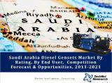 Saudi Arabia Diesel Gensets Market By Rating (Low Voltage, Medium Voltage, High Voltage, Very High Voltage), By End User (Residential, Telecom, Manufacturing, Commercial & Others) Competition Forecast & Opportunities,