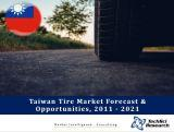 Taiwan Tire Market Forecast & Opportunities,