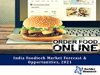 India Foodtech Market By Operation Type (Food Aggregators & Restaurant Based), By Source of Order (Web Vs Mobile App), By Payment Method (Cash on Delivery, Mobile Wallet, etc.), Competition Forecast and Opportunities, 2011 – 2021