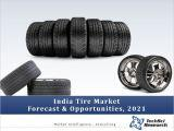 India Tire Market Forecast & Opportunities, 2021