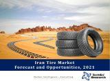 Iran Tire Market Forecast and Opportunities, 2021