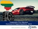Lithuania Tire Market Forecast & Opportunities, 2021