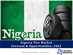 Nigeria Tire Market Forecast and Opportunities, 2021