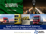 Saudi Arabia Commercial Vehicles Market Forecast & Opportunities, 2021
