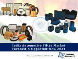 India Automotive Filter Market Forecast & Opportunities,