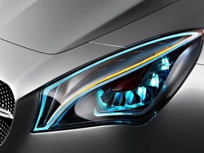 US automotive lighting market