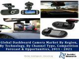 Global Dashboard Camera Market By Region (APAC, Europe, North America, South America and MEA), By Technology (Advance and Basic), By Channel Type (Single Vs. Multi), Competition Forecast & Opportunities,