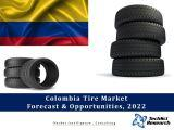 Colombia Tire Market Forecast & Opportunities,