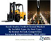 Saudi Arabia Forklift Rental Market By Forklift Type (1 – 3.5 Tons, 3.5 – 7 Tons, 7– 10 Tons & Above 10 Tons), By Fuel Type (Diesel, Electric & Petrol/LPG), By Rental Period, Competition Forecast & Opportunities,