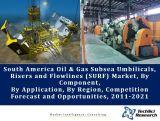 South America Oil & Gas Subsea Umbilicals, Risers and Flowlines (SURF) Market By Component (Shallow Water, Deepwater, Ultra-Deepwater), By Application (Deepwater, Shallow Water, etc.), Competition Forecast and Opportunities,